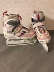 Eislaufschuhe Mädchen 31-34