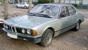 Frontscheibe - Windschutzscheibe - BMW 7er E23