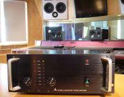 FM 800 A POWER Amplifier