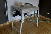 Tischkreissäge Festool CS 70 EB