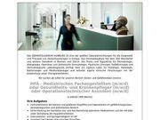 MFA - Medizinischer Fachangestellter Gesundheits- und