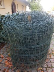 Ziergeflecht Drahtzaun RONDO 28m 85cm