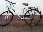 KTM Life Dual Trekking Fahrrad