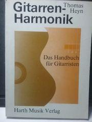 Gitarren Harmonik T Heyn