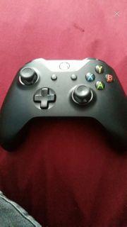 Ein Xbox Controller in sehr