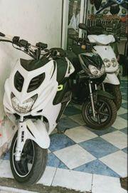 Suche Yamaha Neos Aerox
