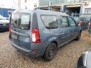 Dacia Logan Schlachtfest alle Teile