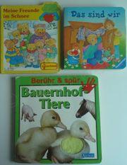 3 Bücher Meine Freunde im