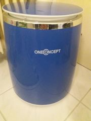 oneConcept - Ecowash-Pico - Mini-Waschmaschine mit Schleuder