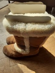 Ugg Boots Gr 40 Winterboots