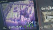 Fotoapparat OLYMPUS