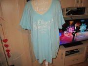 blaues t-shirt s oliver grösse