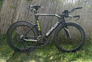 Simplon Mr T2 Ultegra DI2
