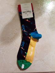 Verkaufe neue Happy Socks Größe