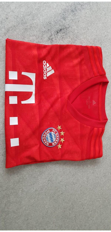 Fußballtrikot FC Bayern München Heim