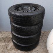 4 x Reifen 175 65R14
