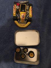 Spielzeug GoKart