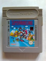Gameboy Spiel Super Mario Land