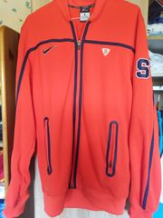 Nike NCAA Syracuse Jacke