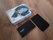 500 GB Festplatte Extern