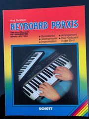 Keyboard Praxis Band 6