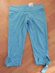 Bermuda Capri Damen-Hose Sporthose v