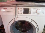 Waschmaschine Bosch Logixx8