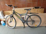 Fahrrad Jugend MTB 26
