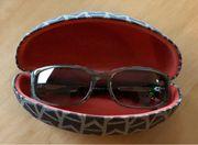 Vintage Style Sonnenbrille vom Designer