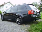 Audi RS 6 MTM Allrad