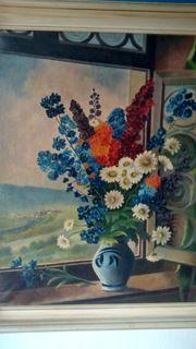 Zu verkaufen schönes Stillleben maler