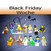 Lego Minifiguren Black Friday -10
