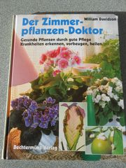 Buch DER ZIMMERPFLANZEN-DOKTOR