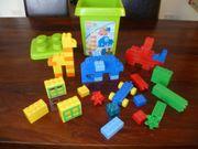 Lego Duplo Sortiment 5538