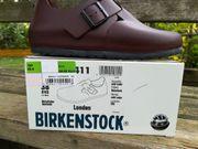 Birkenstock London Größe 38 neu