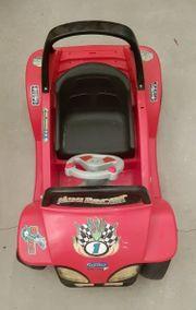 Peg-Perego Mini Racer 6 Volt