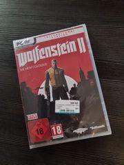 Wolfenstein pc