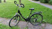 Hercules Damenrad zu verkaufen