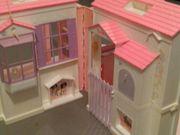 Barbie Haus zur Abholung