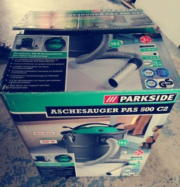 Aschesauger Parkside