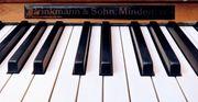 Klavier Binkmann und Sohn