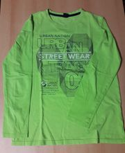 T-Shirt 170 176