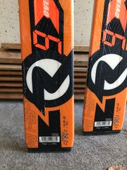 Ski Rossignol Radical 9x ti