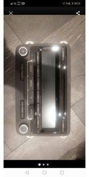 VW original Radio