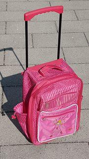 Sigikid Kinder-Trolley Pinky Queeny Prinzessin-Motiv