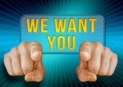 Wir suchen dich Nebenjob