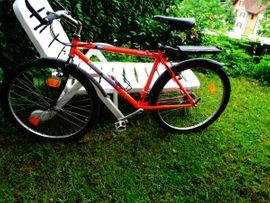 26 fahrrad in Nenzing - Sport & Fitness - Sportartikel