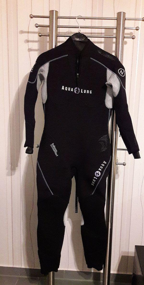 Aqua Lung Balance Comfort Tauchanzug
