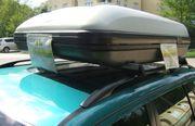 Dachbox - Gepäckcontainer Original Mercedes