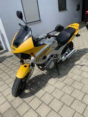 Motorrad Yamaha TDM 850